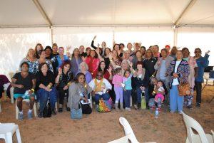 Badimia Community meeting, May 2015