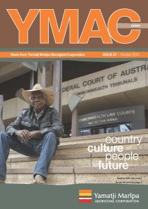 YMAC News issue 22 FRONT COVER